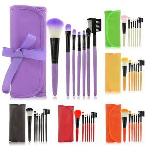 Trousse pinceaux maquillage achat vente trousse - Pinceaux maquillage pas cher ...