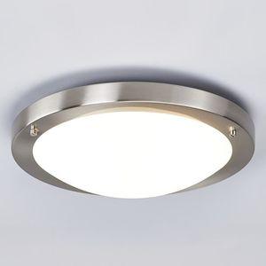 Lampe ip 44 salle de bain achat vente lampe ip 44 salle de bain pas cher soldes cdiscount - Lampe de salle de bain ...