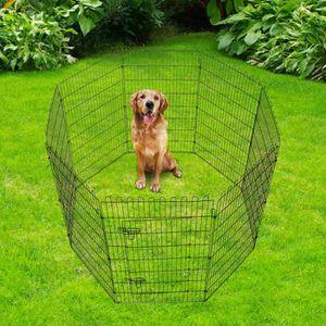 parc pour chien achat vente parc pour chien pas cher cdiscount