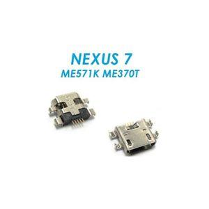 CÂBLE D'ALIMENTATION Connecteur de charge pour Asus Google Nexus 7 2013