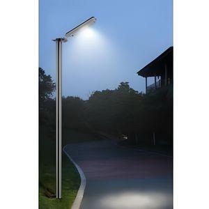 Lampadaire achat vente lampadaire ext rieur pas cher - Luminaire exterieur solaire ...