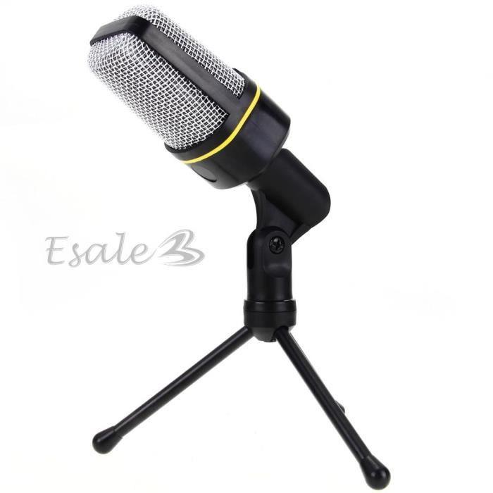 sf 920 microphone condensateur mic micro pour ktv dj. Black Bedroom Furniture Sets. Home Design Ideas