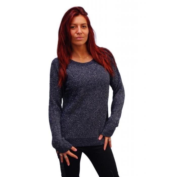 pull les ateliers du marais seine marine bleu achat vente sweatshirt soldes d hiver d s. Black Bedroom Furniture Sets. Home Design Ideas