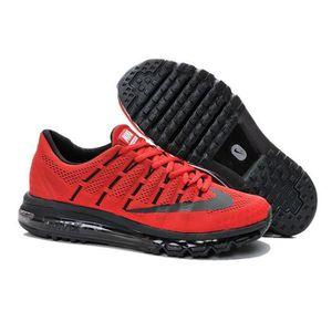 Nike Air Max 2016 Noir Homme
