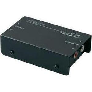 AMPLIFICATEUR HIFI Pré-amplificateur phono Vivanco PA-115