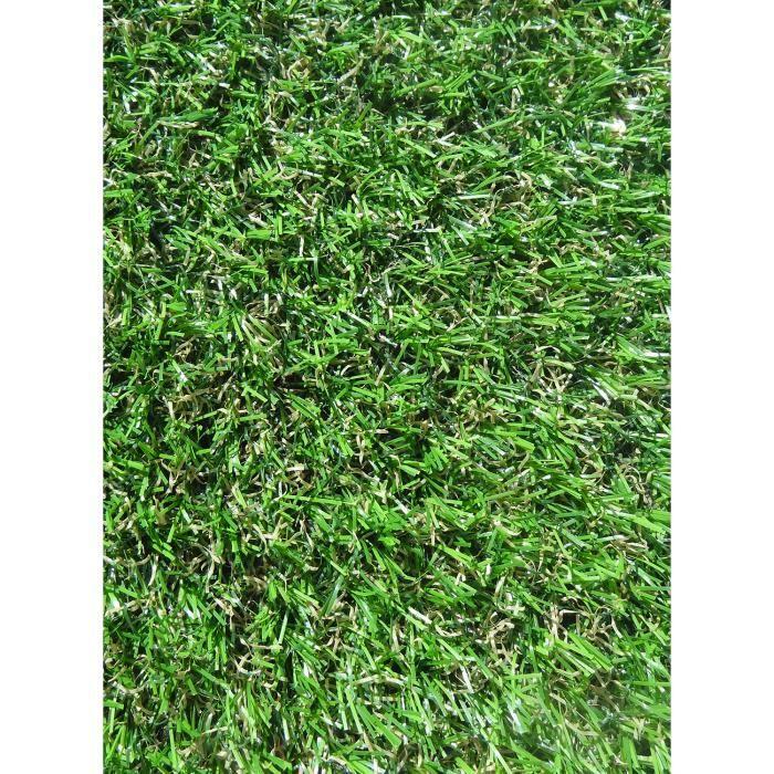 Tapis gazon synthetique citrolan vert 100x200 par dezenco tapis moderne a - Gazon synthetique bruxelles ...