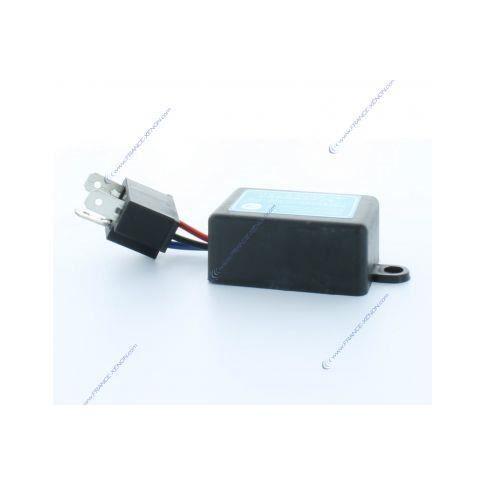 warning canceller h4 voiture haut de gamme boitier anti erreur achat vente ampoule. Black Bedroom Furniture Sets. Home Design Ideas