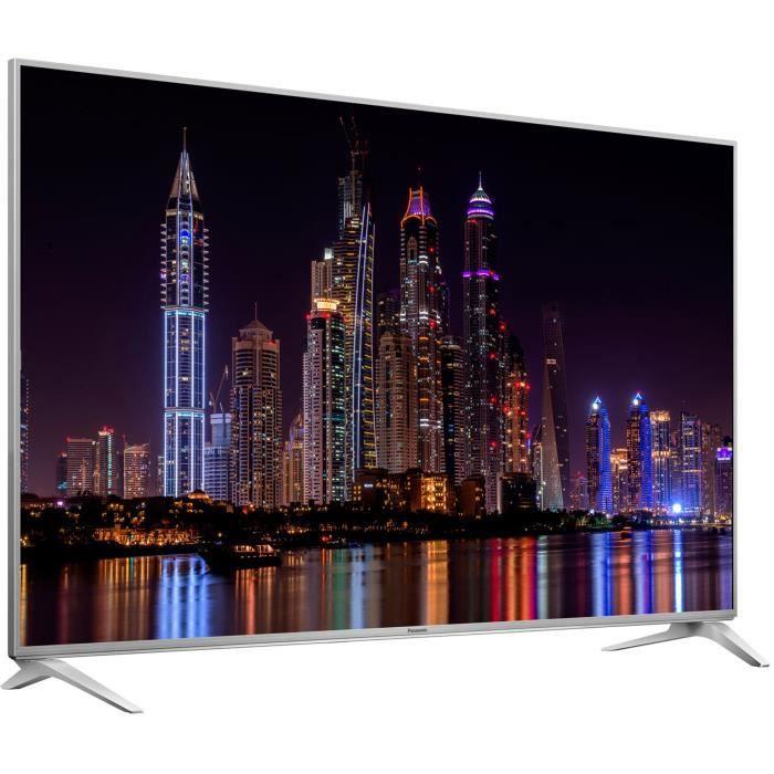 """Téléviseur LED PANASONIC TX-58DX780 TV LED 4K UHD 146 cm (58"""") -"""