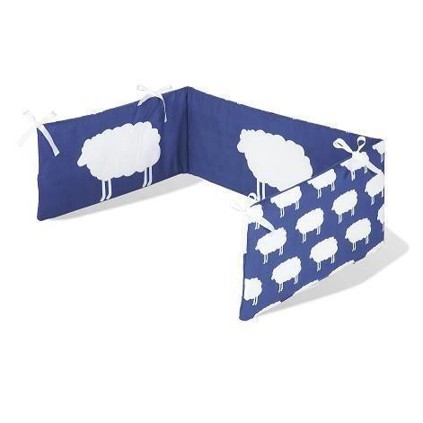 Tour de lit pour lit b b enfant 120 60 ou 140 70 achat - Tour de lit bebe mouton ...