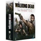 DVD SÉRIE DVD The Walking Dead - Saison 1 à 4