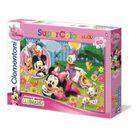 PUZZLE MINNIE Puzzle Maxi 60 pièces Clementoni