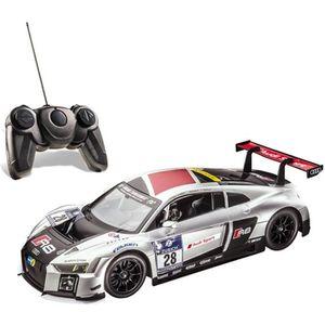 Mondo Motors - Voiture télécommandée Audi R8 LMS 1:14