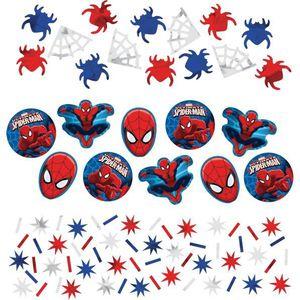 Deco anniversaire spiderman achat vente deco anniversaire spiderman pas cher cdiscount - Deco anniversaire spiderman ...