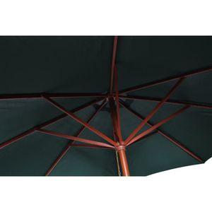 pied parasol bois achat vente pied parasol bois pas cher cdiscount. Black Bedroom Furniture Sets. Home Design Ideas