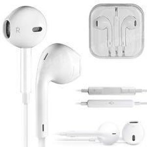 earpods achat vente earpods prix bas soldes cdiscount. Black Bedroom Furniture Sets. Home Design Ideas