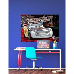 poster xxl cars achat vente poster xxl cars pas cher cdiscount. Black Bedroom Furniture Sets. Home Design Ideas