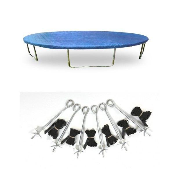 Trampoline accessoires for Trampoline exterieur decathlon