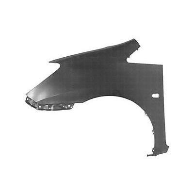 aile avant gauche pour toyota corolla verso de 2001 2004 achat vente kit carrosserie aile. Black Bedroom Furniture Sets. Home Design Ideas