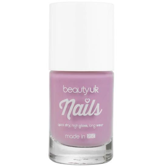 Vernis ongles n 7 under the heather beautyuk achat - Meuble rangement vernis a ongles ...