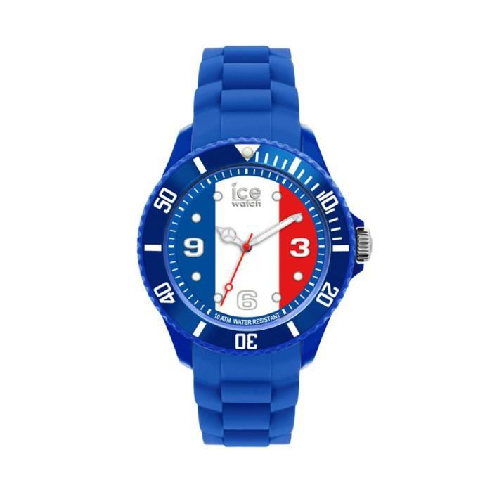 montre mixte ice watch ice world small wo fr s bleu. Black Bedroom Furniture Sets. Home Design Ideas