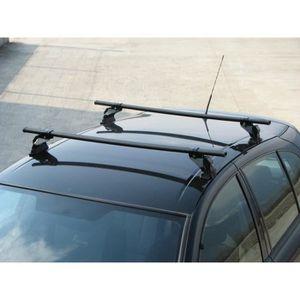 fixation de barre de toit ford achat vente fixation de barre de toit ford pas cher cdiscount. Black Bedroom Furniture Sets. Home Design Ideas