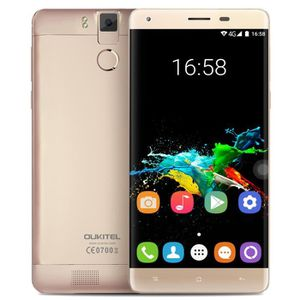 SMARTPHONE OUKITEL K6000 Pro 4G Smartphone Android 6.0 Or