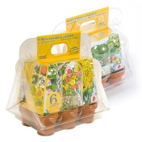 mini serre 6 pots mon premier jardin achat vente graine semence mini serre 6 pots cdiscount. Black Bedroom Furniture Sets. Home Design Ideas