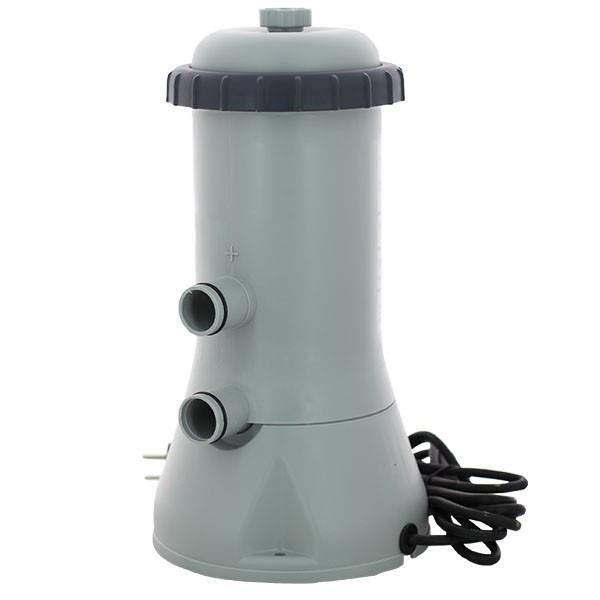 Intex epurateur cartouche 3 8 m3 h pour piscine achat for Cartouche filtre piscine intex