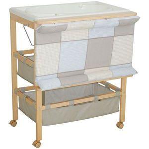 combine table a langer baignoire achat vente combine. Black Bedroom Furniture Sets. Home Design Ideas