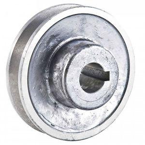 poulie aluminium achat vente poulie aluminium pas cher cdiscount. Black Bedroom Furniture Sets. Home Design Ideas