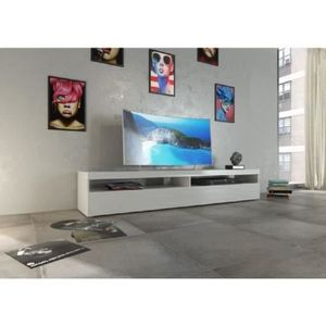 meuble bas tv achat vente meuble bas tv pas cher. Black Bedroom Furniture Sets. Home Design Ideas