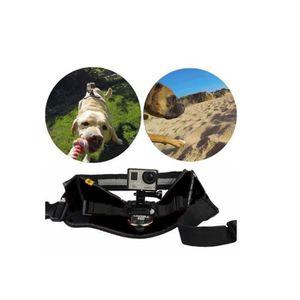harnais pour chien gopro achat vente pas cher cdiscount. Black Bedroom Furniture Sets. Home Design Ideas