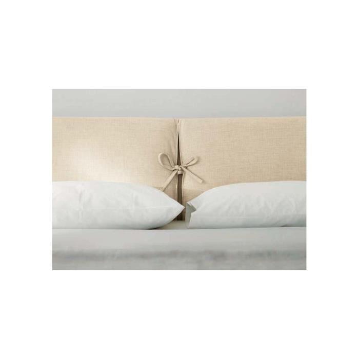 lit coffre smart 120x200 et t te de lit rev tem achat vente ensemble literie cdiscount. Black Bedroom Furniture Sets. Home Design Ideas