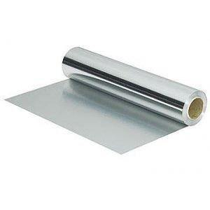 bobine de papier aluminium en bo te distributrice achat vente papier alimentaire bobine de. Black Bedroom Furniture Sets. Home Design Ideas