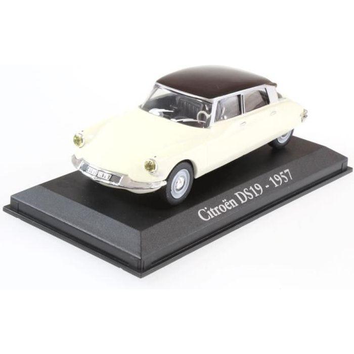 voiture miniature 1 43 citroen ds achat vente jeux et. Black Bedroom Furniture Sets. Home Design Ideas
