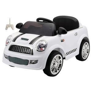 juniors r voiture electrique pour enfant avec telecommande