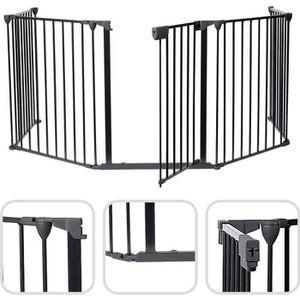 barriere de securite et de cheminee achat vente. Black Bedroom Furniture Sets. Home Design Ideas