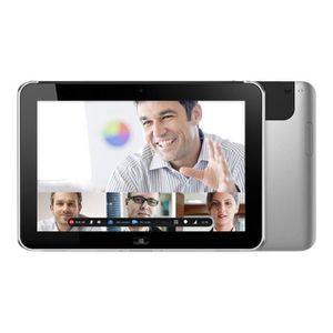 TABLETTE TACTILE Tablette tactile HP ElitePad 900 G1