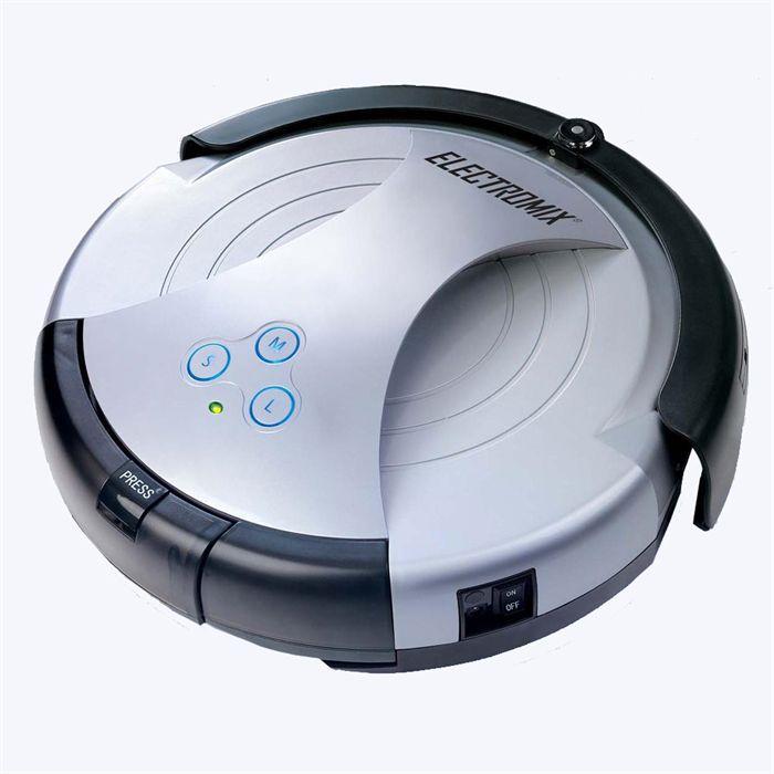 electromix el m388 achat vente aspirateur robot soldes d hiver d s le 11 janvier cdiscount. Black Bedroom Furniture Sets. Home Design Ideas