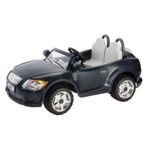 voiture electrique pour enfant a 4 places achat vente jeux et jouets pas chers. Black Bedroom Furniture Sets. Home Design Ideas