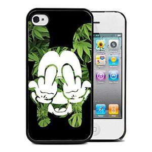 coque iphone 5s weed achat vente coque iphone 5s weed pas cher cdiscount. Black Bedroom Furniture Sets. Home Design Ideas