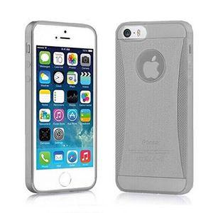 CÂBLE TÉLÉPHONE Coque Gel effet strass brillant pour iPhone 6
