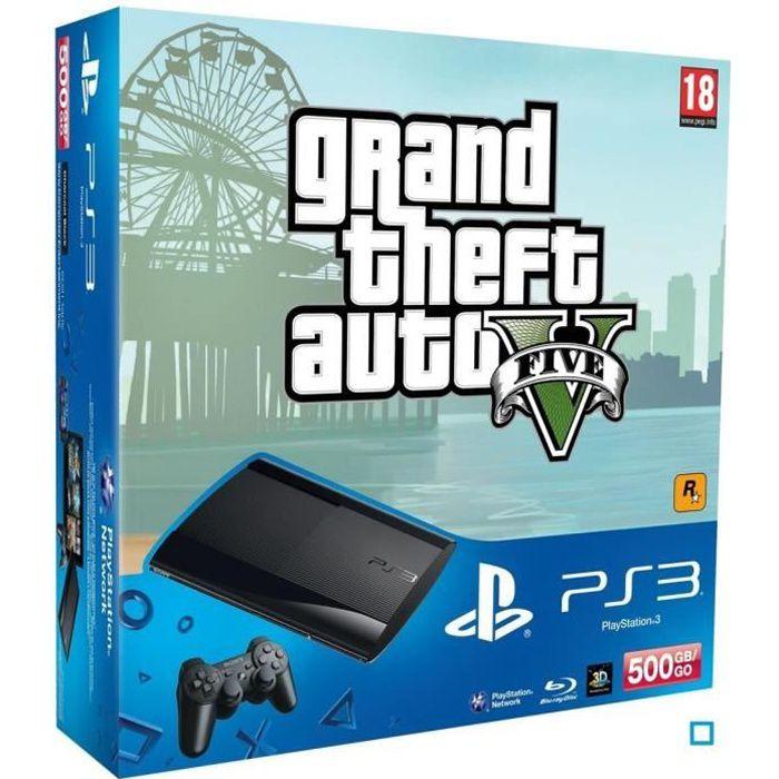jeux pc video console consoles ps slim l
