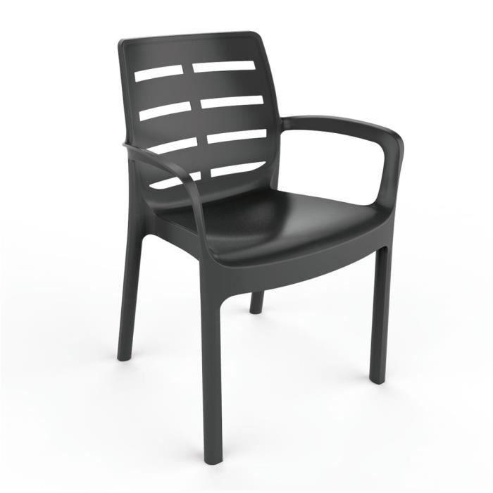lot de 8 chaises pas cher #15: chaise vogue lot de 8 chaises de