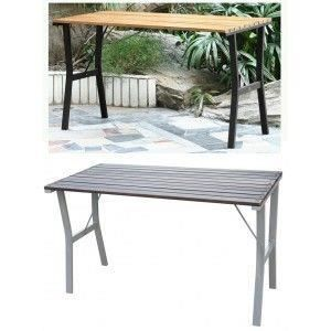 Design table jardin couleur saint denis 32 table pliante ikea table basse ikea relevable - Table jardin hexagonale saint denis ...