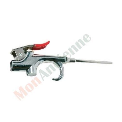 Pistolet souffleur air comprim 230 mm achat vente - Pistolet air comprime ...