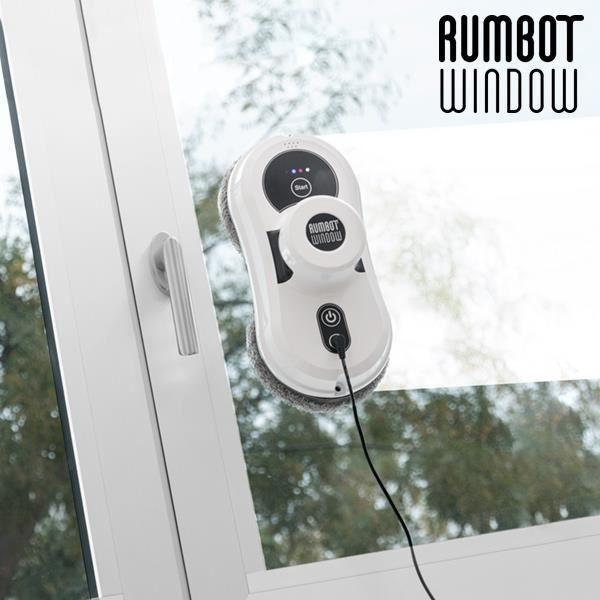 robot nettoyeur de vitres achat vente lave vitre lectrique cdiscount. Black Bedroom Furniture Sets. Home Design Ideas