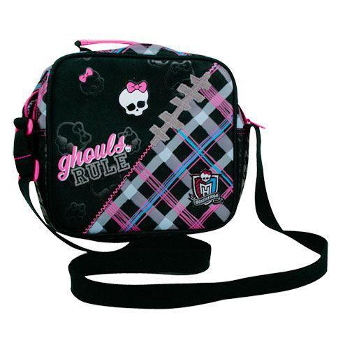 Monster high sac gouter achat vente sac de voyage 5600370067389 cdi - Vente de monster high ...