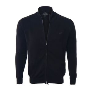 PULL Armani Jeans Pull Homme Noir