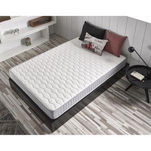 matelas latex dunlopillo 90x200 achat vente matelas latex dunlopillo 90x200 pas cher. Black Bedroom Furniture Sets. Home Design Ideas